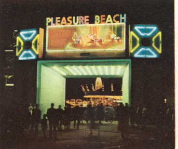 Advert: Your Friday Night