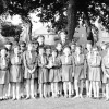 Guides & Brownies - July 1964