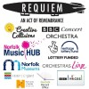 Page link: Requiem - An Act of Remembrance