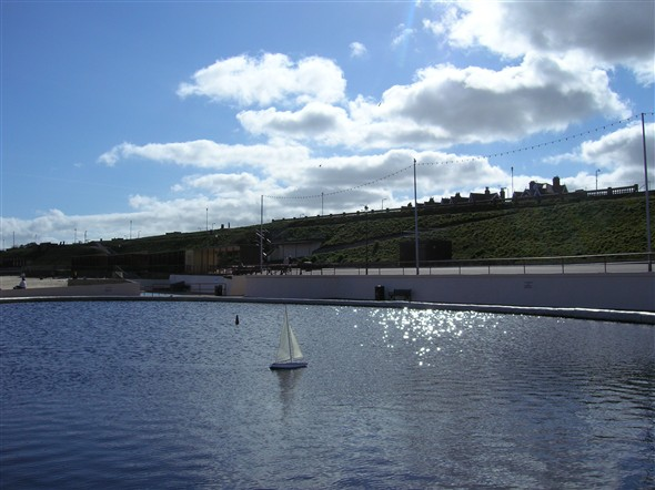 Photo:The Yacht Pond 2007