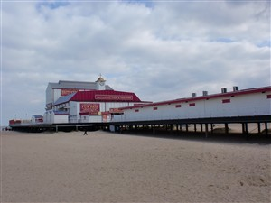 Photo: Illustrative image for the 'Great Yarmouth Scenes' page