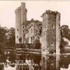Page link: Postcards of Caister Castle