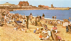 Photo: Illustrative image for the 'Gorleston Seafront' page