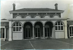 Photo:Photo of the Royal Assembly Rooms, Marine Parade