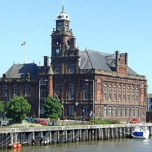 Photo: Illustrative image for the 'Great Yarmouth Town Hall' page