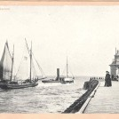 Photo:Page 10: Gorleston Harbour (the opposite view to page 7?)