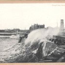 Photo:Page 2: Rough Seas, Gorleston