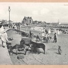 Photo:Page 9: Gorleston Beach