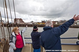 Photo: Illustrative image for the 'Balder Cruise to Great Yarmouth' page