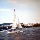 Photo: Illustrative image for the 'Tall Ships Race 1981 continued' page
