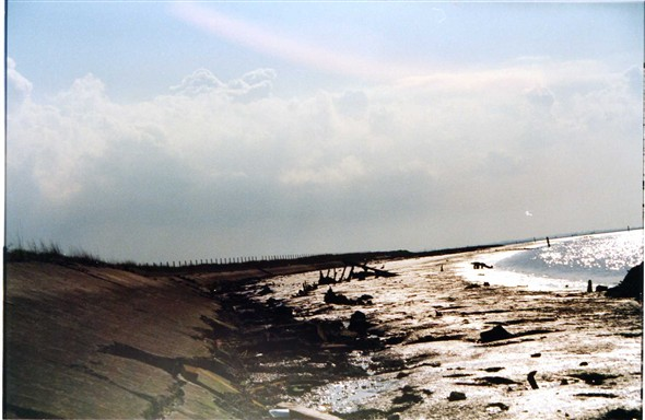 Photo: Illustrative image for the 'Ship Wrecks on Breydon' page