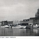 Photo:town hall quay