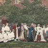 Page link: Church of England Pageant 1909